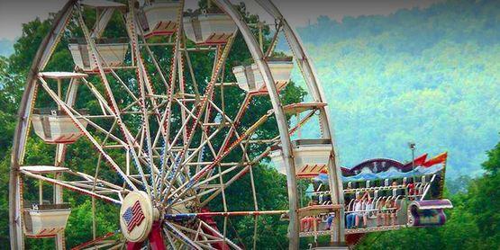 Broome fairgrounds