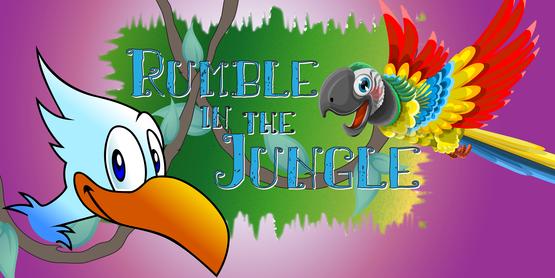Rumble in the jungle imagec