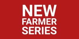New farmer series website spotlight