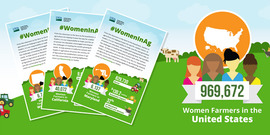 Usda blog womeninag