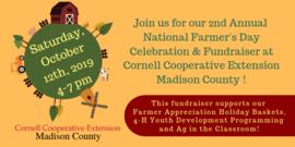 Farmer Appreciation Celebration