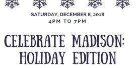 Celebrate madison