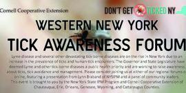 Wny tick awareness forum