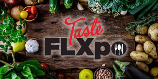 Taste FLXpo