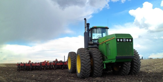 Tractor 862925 1920