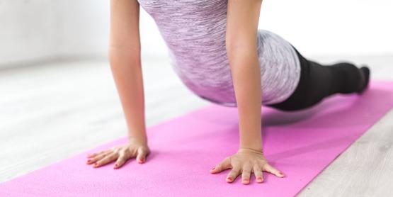 ChildLight Yoga for Teachers
