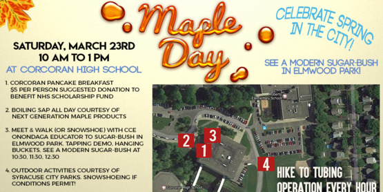 maple day 2019