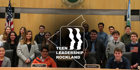 Teen Leadership Rockland