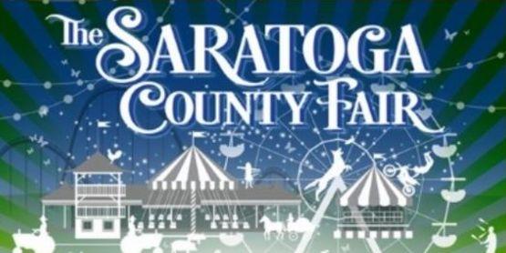 2019 Saratoa County Fair