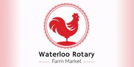 Waterloo Rotary Farm Market