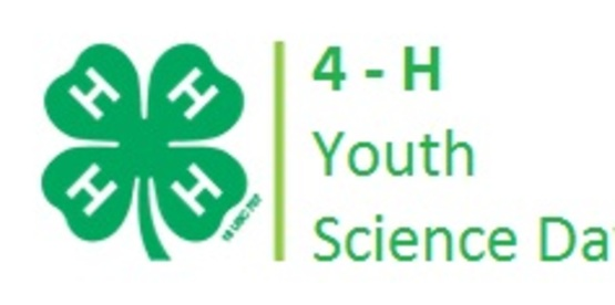 4-H Youth Science Day