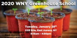 WNY Greenhouse Growers School