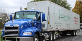 CDL Class A Truck
