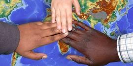Race & Racism banner photo