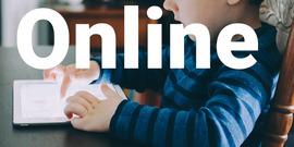 Children and Media online