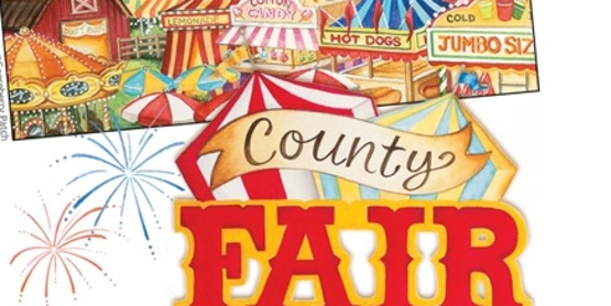 Everything you need to know.....Fair