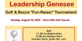 2020 Golf & Bocce flyer page 1