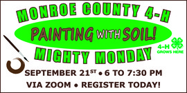 2020 September Mighty Monday banner