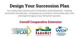 Design Your Succession Plan Workshop