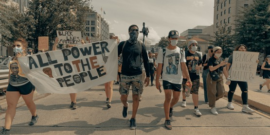 rasism disruptors
