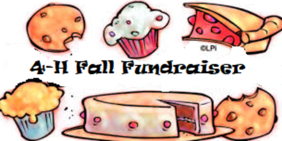 4-H Local Products - Fall Fundraiser