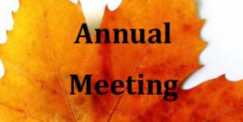 leaf annual meeting