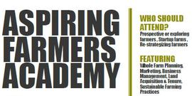 Aspiring Farmer Academy