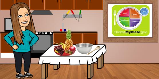 nourishing your family