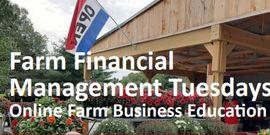 Farm Business Management Tuesdays