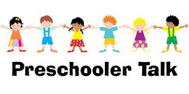 preschooler talk heading image