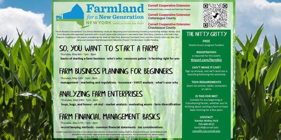 farm business foundations