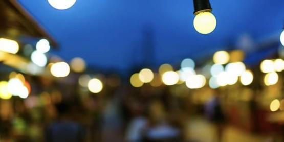 Ag & Art Night Market