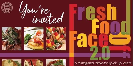 2021 FFFO you're invited