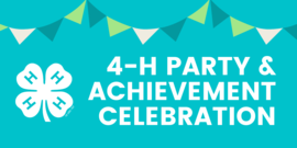 4-H Party