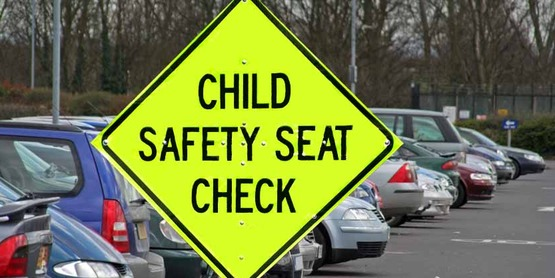 Seat check