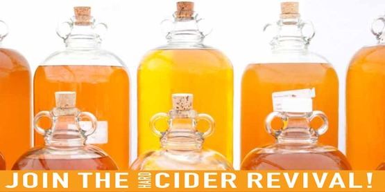 Finger lakes cider week