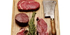 6 leanest cuts of meat main