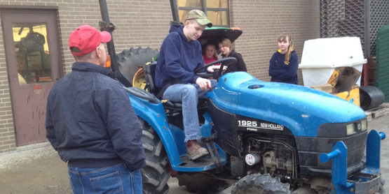 Tractor safety 2014 2