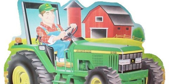 4-H Tractor Safety Program 2016