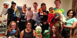 2015 puppets