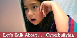 Cyberbullying banner