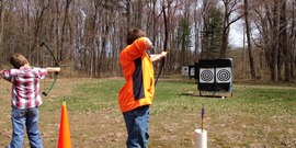 4h shooting sports archery