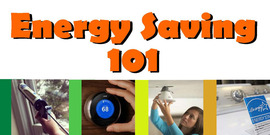 Energy saving 101