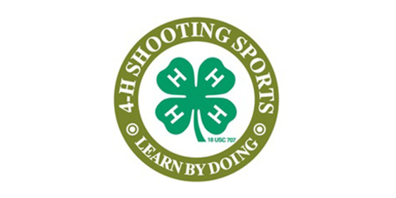 4H Shooting Sports Learn by Doing