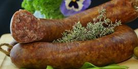Sausage 556491 1920
