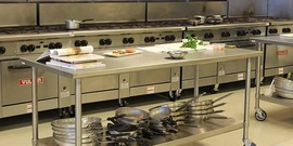 Commercial kitchen850x425
