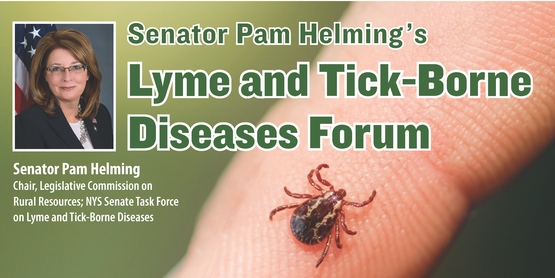 Helming lyme disease forum flyer (5)