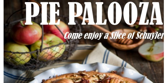 2017 pie palooza flyer