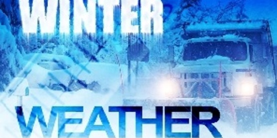 Winter weather guidelines