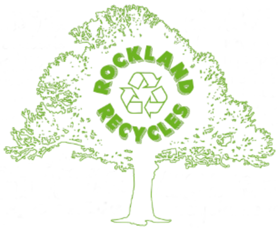 Rockland County Solid Waste Management Logo